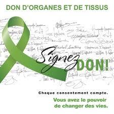 don d'organe